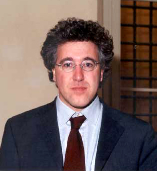 Castagnoli Giulio
