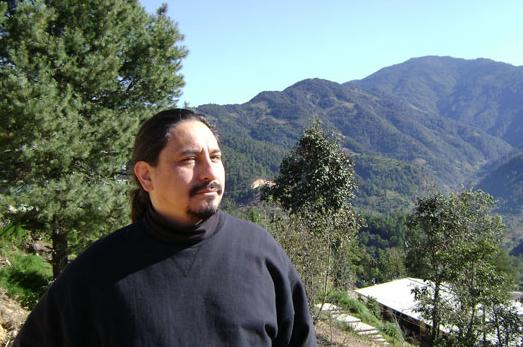 Rasgado Victor